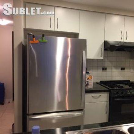 Rent this 2 bed apartment on Aquarius in Davie Street, Vancouver