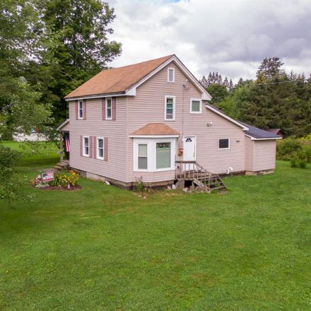 Rent this 3 bed house on Ditch Rd in South New Berlin, NY