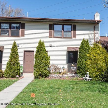 Rent this 2 bed townhouse on Shrewsbury Township in 276 Crawford Street, Shrewsbury Township