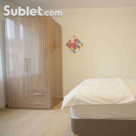 Rent this 1 bed apartment on Morgartenstrasse 29 in 8021 Zurich, Switzerland