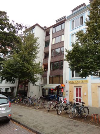 Rent this 2 bed loft on Rembertistraße 67 in 28195 Bremen, Germany