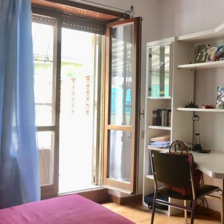 Rent this 2 bed apartment on Via Pier Carlo Boggio in 00128 Rome RM, Italy