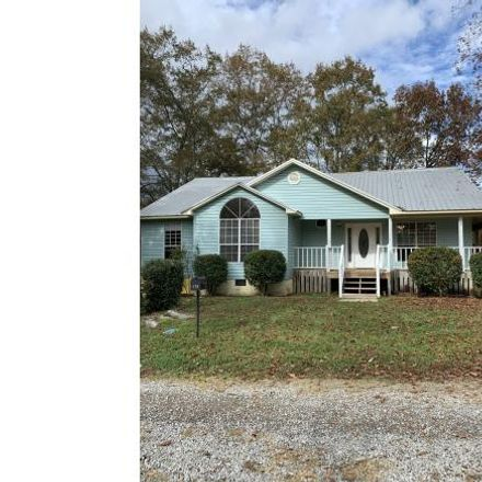 Rent this 4 bed townhouse on Co Rd 314 in Crane Hill, AL