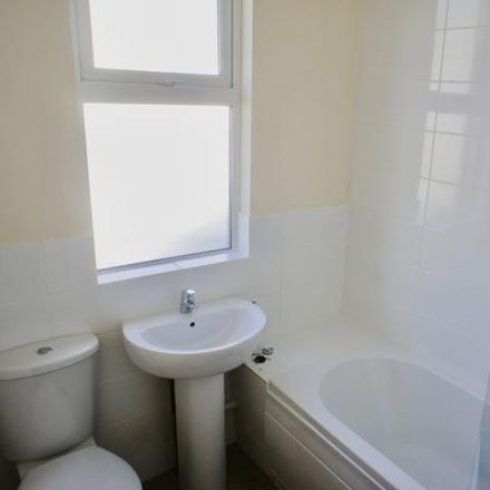 Rent this 3 bed house on Australia Road in Cardiff, United Kingdom