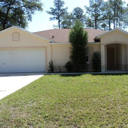 Rent this 4 bed apartment on 141 Wellwood Lane in Palm Coast, FL 32164