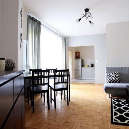 Rent this 2 bed apartment on UP Wrocław 12 in Karola Olszewskiego 69, 51-642 Wroclaw