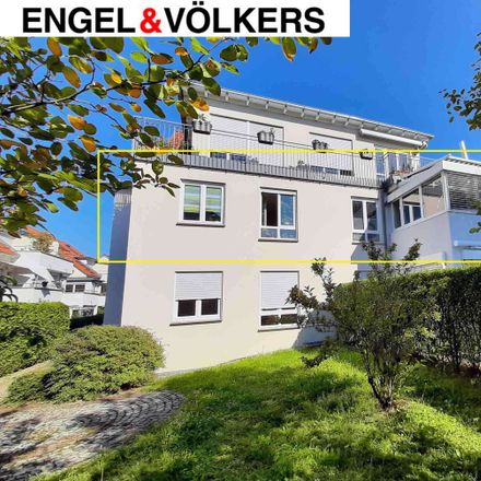 Rent this 4 bed apartment on 71409 Schwaikheim
