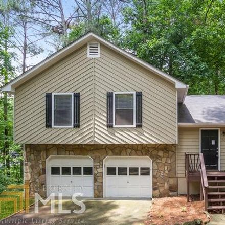 Rent this 3 bed house on Cristy Ln in Woodstock, GA