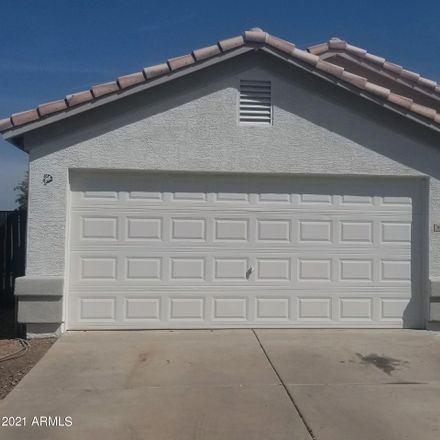 Rent this 3 bed house on 13646 W Solano Dr in Litchfield Park, AZ