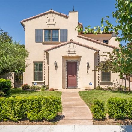 Rent this 4 bed loft on 327 South 3rd Avenue in Arcadia, CA 91006
