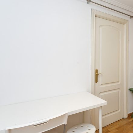 Rent this 1 bed apartment on Tiyoweh ecotienda in Calle San Pedro, 28001 Madrid