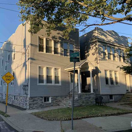 Rent this 5 bed duplex on E Bidwell Ave in Jersey City, NJ