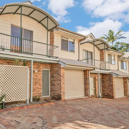 Rent this 3 bed townhouse on 1/386 Newmarket Road