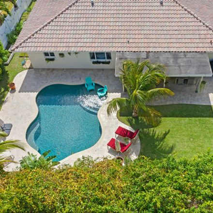 Rent this 3 bed house on 2617 Northwest 36th Street in Boca Raton, FL 33434