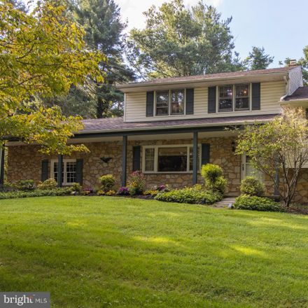 Rent this 5 bed house on 1421 Sugartown Rd in Berwyn, PA