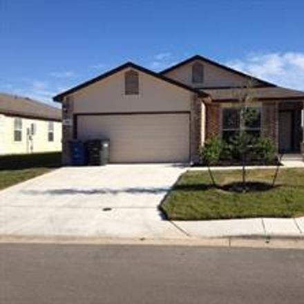 Rent this 3 bed house on 766 Great Oaks Drive in New Braunfels, TX 78130