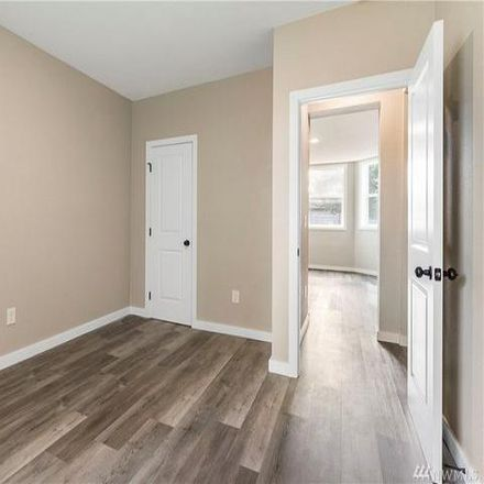 Rent this 1 bed house on 1325 South 8th Street in Tacoma, WA 98405
