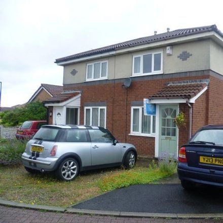 Rent this 2 bed house on Anchor Way in Fylde FY8 2TG, United Kingdom