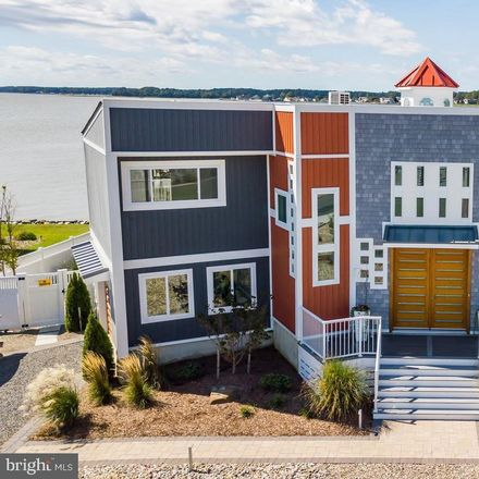 Rent this 4 bed loft on Marshall Rd in Rehoboth Beach, DE