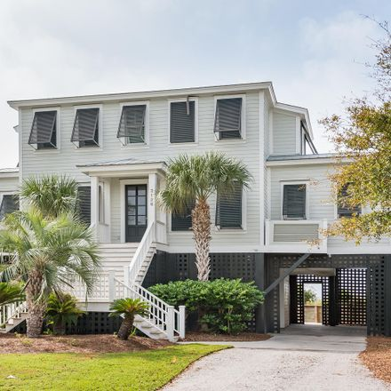 Rent this 6 bed house on 3126 Palmetto Boulevard in Edisto Beach, SC 29438