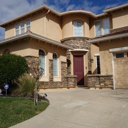 Rent this 5 bed house on Landmark Drive in Vallejo, CA 94591