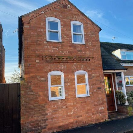 Rent this 2 bed house on New Street in Stratford-on-Avon CV37 7DA, United Kingdom