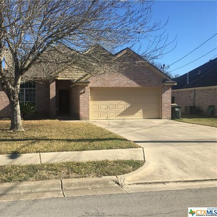 Rent this 3 bed house on 1113 Cimarron Ct in San Marcos, TX