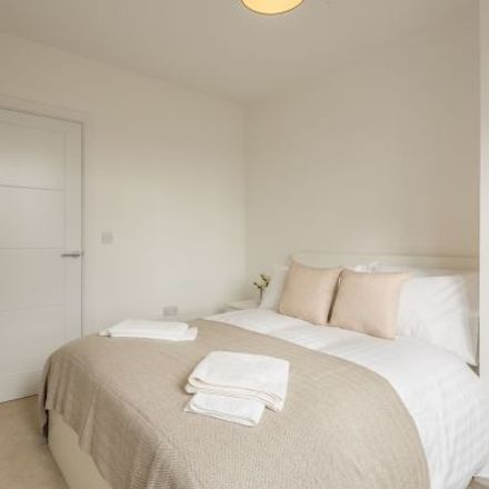 Rent this 4 bed apartment on Claud Hamilton Way in East Hertfordshire SG14 1SR, United Kingdom