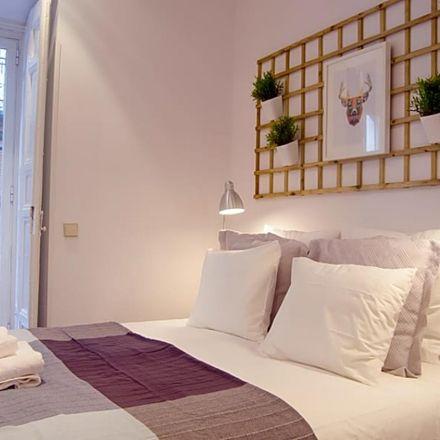 Rent this 2 bed apartment on La Leyenda in Calle de San Bernardino, 8