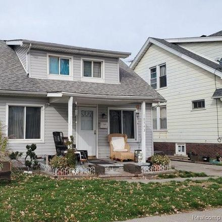 Rent this 3 bed house on 18591 Ruth Street in Melvindale, MI 48122