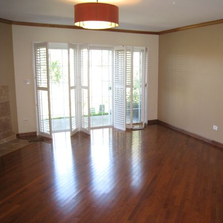 Rent this 2 bed townhouse on 1956 Lilac Court in Schaumburg, IL 60193