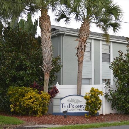 Rent this 2 bed condo on 5440 South Macdill Avenue in Tampa, FL 33611