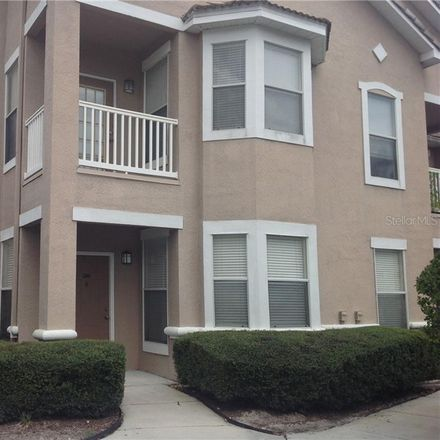Rent this 2 bed condo on 10522 Villa View Circle in Tampa, FL 33647