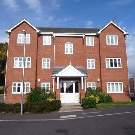 Rent this 2 bed apartment on New Heyes in Neston CH64 3TP, United Kingdom