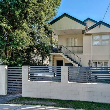 Rent this 2 bed apartment on 4/78 Blackmore Street