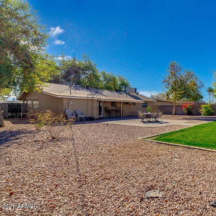 Rent this 3 bed house on 1300 West 15th Street in Tempe, AZ 85281