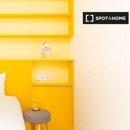 Rent this 3 bed apartment on Carrer de la Diputació in Sheyma, 08013 Barcelona
