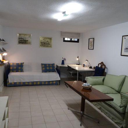 Rent this 1 bed apartment on Av. Roque Nublo in 28223 Pozuelo de Alarcón, Madrid