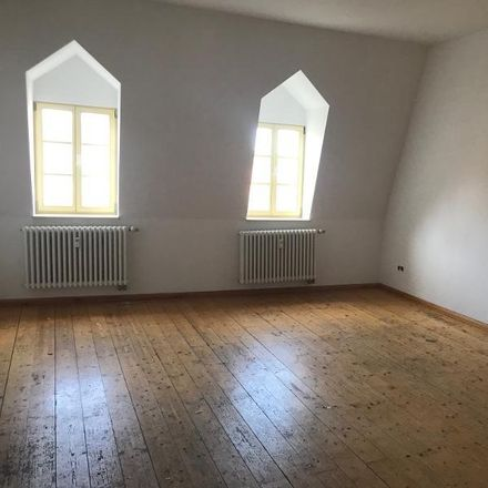 Rent this 2 bed apartment on Bocks in Steinweg 5, 06618 Naumburg (Saale)