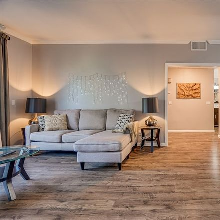 Rent this 1 bed condo on Sylvan River in Fountain Valley, CA 92704