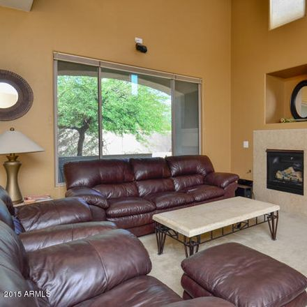 Rent this 2 bed townhouse on Superior Replacement Windows in 19475 North Grayhawk Drive, Scottsdale
