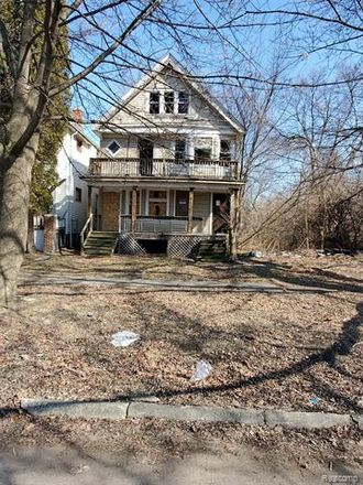 Rent this 3 bed house on 3970 Garland Street in Detroit, MI 48214