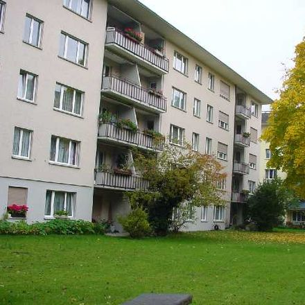 Rent this 3 bed apartment on Sulzbergstrasse 6 in 8400 Winterthur, Switzerland