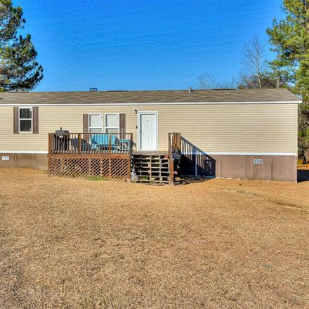 Rent this 3 bed house on Prairie View Ct in Waynesboro, GA