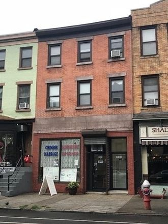 Rent this 1 bed apartment on Grove St in Jersey City, NJ