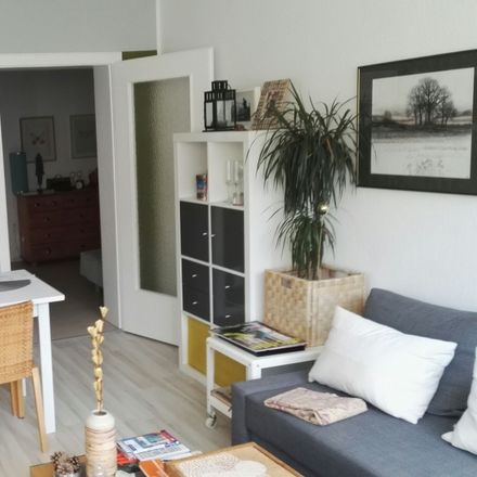 Rent this 1 bed apartment on Fürstenwall 212 in 40215 Dusseldorf, Germany