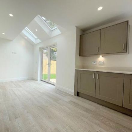 Rent this 4 bed house on Catherines Close in Potton SG19 2PR, United Kingdom