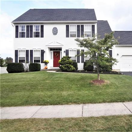 Rent this 4 bed house on 2643 Sean Drive in Whitehall, PA 18052