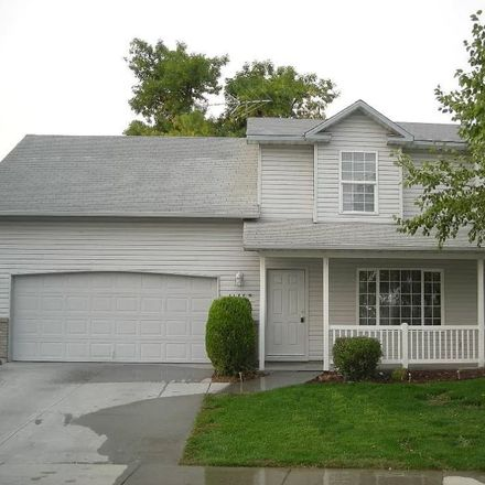 Rent this 1 bed room on 11767 West Halstead Court in Boise, ID 83713