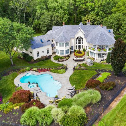Rent this 5 bed house on Stoneybrook Rd in Newtown, PA